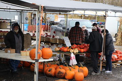 IMG_0297 (Robert T Bell) Tags: courtice flea mkt opening building oct 27 2019