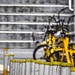 Yellow Bicycles