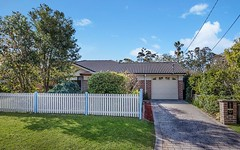 1A Pitman Avenue, Hornsby Heights NSW
