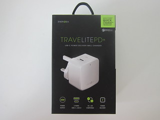 Energea TravelLite PD+