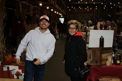 IMG_0327 (Robert T Bell) Tags: courtice flea mkt opening building oct 27 2019