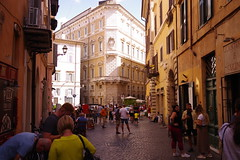 Rom (AWe63) Tags: rom stadt city urban street italien pentax pentaxk1mkii pentaxdfa2470mm28 cawe63 andreasweyermann