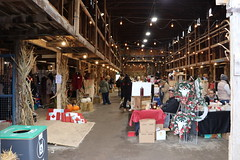 IMG_0301 (Robert T Bell) Tags: courtice flea mkt opening building oct 27 2019