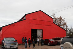 IMG_0300 (Robert T Bell) Tags: courtice flea mkt opening building oct 27 2019