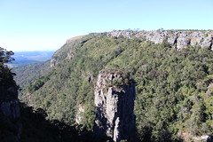 The Pinnacle Rock (Rckr88) Tags: the pinnacle rock thepinnaclerock rocks mpumalanga southafrica south africa nature naturalworld outdoors greenery green mountains mountain cliff cliffs travel travelling trees tree