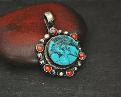 Nepali Traditional Jewellery Ornaments (Source Nepal) Tags: jewellery ornaments