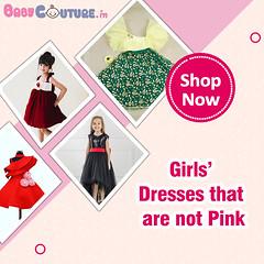 8 Beautiful Girls' Dresses that are not Pink (itsprachidubey) Tags: dressesforgirls girlsdressesonline party wear dresses for girls