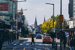 D69_1876 (brook1979) Tags: 韓國 首爾 觀光 建築 korea seoul building city 旅遊 treavl fall 街景 街拍