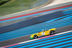 #7 JeanLegras 1972 ChevronB21BDG-1 (rickstratman26) Tags: dix mille tours paul ricard racetrack car cars racecar racecars racing motorsport motorsports canon panning chevron b21