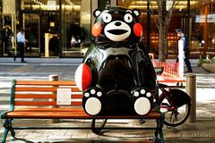 20191112-057-Bench art (Roger T Wong) Tags: 2019 asia japan rogertwong sel24105g sony24105 sonya7iii sonyalpha7iii sonyfe24105mmf4goss sonyilce7m3 tokyo art sculpture travel