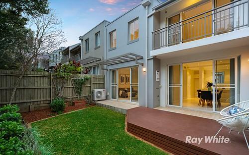3/40 Dobson Crescent, Baulkham Hills NSW