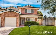 2/2 Hickory Place, Dural NSW