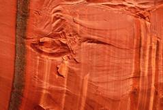 Eye of Horus (Dru!) Tags: utah ut usaeyeofhorus desert navajo sandstone sedimentary geology orange redrock