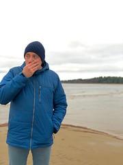 Gulf of Finland/На Финском заливе (andreybarutkin) Tags: autumn russia leningradregion gulfoffinland coast nature gulf portrait портрет россия природа ноябрь залив осень финскийзалив