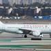 Air Canada Airbus A319 C-GAPY taxing LAX south runways DSC_0304