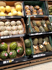 Photo of Fruit from around the World