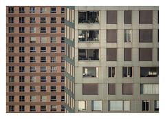 Westkaai - Torens 4 & 5 (AurelioZen) Tags: europe belgië vlaanderen antwerpen eilandje westkaai davidchipperfieldarchitects tonyfrettonarchitects highrises apartments kattendijkdok