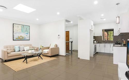 2/62-64 Albert St, Bexley NSW 2207