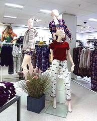 Debenhams department store, Watford (Snapshooter46) Tags: mannequin debenhams departmentstore watford hertfordshire clothes womensfashions shop retailer