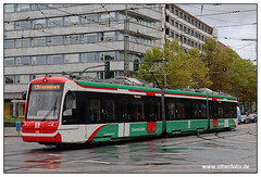 Tram Chemnitz - 2019-07 (olherfoto) Tags: bahn eisenbahn triebwagen citybahn chemnitz tram tramcar tramway strasenbahn strassenbahn villamos citylink