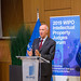 WIPO Director General Addresses Intellectual Property Judges Forum