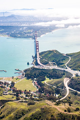 Don't Want to Give Them My Email Address (Thomas Hawk) Tags: america bayarea california goldengatebridge northerncalifornia sf sfbayarea sanfrancisco usa unitedstates unitedstatesofamerica westcoast aerial bridge norcal fav10 fav25 fav50 fav100