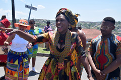 DSC_8779 Sbusi Zulu Umemulo Coming of Age Ceremony South African Zulu Cultural Singing and Dancing Umlazi Durban November 2019 With Andile (photographer695) Tags: age coming zulu umemulo sbusi november known is singing dancing african south ceremony cultural durban 2019 umlazi girls that young an journey ritual important celebrates womanhood from woman girl child adult has the indicates transitioned get married who can now with andile