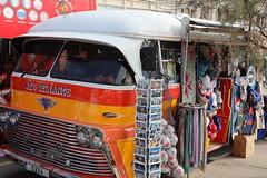 Change of Use (Roy Lowry) Tags: bus aecreliance sliema malta