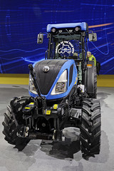 Agritechnica Hanover 2019 (TrelleborgAgri) Tags: trelleborg tires pneutrac vf 280 70 r 18 480 65 28 new holland tractor year 2020 agritechnica hanover 2019