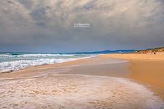 Scivu_190043 (ivan.sgualdini) Tags: 5dmarkiv above beach canon cloudy destination dune sand sardegna sardina scivu sea seascape summer vacation view waves arbus provinceofmediocampidano italy