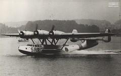 Avião Dornier DO-24, junho de 1973 (Arquivo Nacional do Brasil) Tags: aviação avião transporte arquivonacional arquivonacionaldobrasil nationalarchivesofbrazil nationalarchives