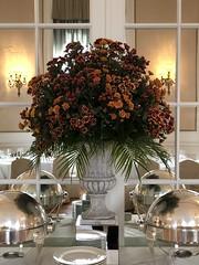 IMG_1038 (Maurizio Masini) Tags: banqueting restorant hotel westin westinexcelsior wefi fiore fiori flower flowers flores flore
