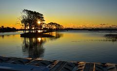 Sunrise (jimpillion) Tags: sunrise sunset murrellsinlet southcarolina photography nature naturephotography seaside