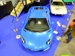 Lamborghini Aventador (steven.barker57) Tags: lamboghini aventador classic car sport sports show nec bitmingham 2019 uk england italian
