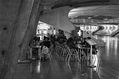 O Me! O Life! (lebre.jaime) Tags: portugal lisbon streetphotography people digital fullframe fx ff blackwhite bw noiretblanc nb pretobranco pb nikon d600 nikkorafs5018g affinity affinityphoto ptbw existinglight