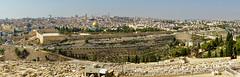 Jerusalem (werner.buhk) Tags: jerusalem panorama israel