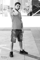 _MG_3459 - e bn t (Daniel Jiménez Fotógrafo) Tags: actor act acting actores modelo model man male malemodel beauty beautiful belleza body outdoors shooting book beard tatuaje tatto tattomodel armtatto danifotografia danieljimenezfotowixcomportfolio danieljg bn blackandwhite blancoynegro
