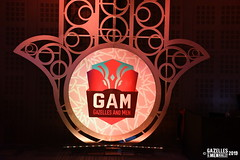 GAM 2019 | Remise des prix