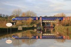 Oops! (ecmlsteve2) Tags: oops battery flooding bmw adelante ecml hull trains