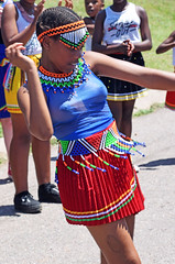 DSC_8959a Sbusi Zulu Umemulo Coming of Age Ceremony South African Zulu Cultural Singing and Dancing Umlazi Durban November 2019 (photographer695) Tags: sbusi zulu umemulo coming age ceremony south african cultural singing dancing umlazi durban november 2019 known is an important ritual that celebrates young girls journey womanhood the indicates girl has transitioned from child adult woman who can now get married