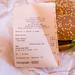 Rebel Whopper - Burger King rebelliert mit neuem Whopper ganz ohne Beef ausgepackt mit Kassenbon