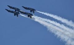 Fleet Week Blue Angels (6 Photography) Tags: fleet week usn blue angels us navy f18 hornet