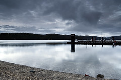 Bedwell Harbour at Poets Cove on Pender island, BC  -  (Selected by GETTY IMAGES)