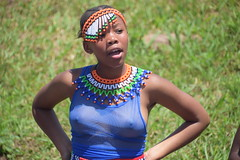 DSC_9221 Sbusi Zulu Umemulo Coming of Age Ceremony South African Zulu Cultural Singing and Dancing Umlazi Durban November 2019 (photographer695) Tags: ceremony age coming zulu umemulo sbusi november known singing dancing african south cultural durban 2019 umlazi girls that is young an journey ritual important celebrates the womanhood from woman girl child adult has indicates transitioned get married who can now fashion naughty see through transparent