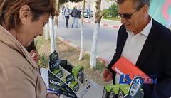 Les laboratoires SALEM à l'université d'Alger 3 (Laboratoires SALEM) Tags: salem labosalem salemdiagnostics santé diabète alger algérie sétif check3