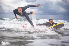 Lez9nov19_67 (barefootriders) Tags: scuola di surf barefoot school roma italia lazio castello santa severa