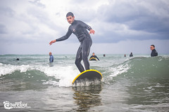 Lez9nov19_66 (barefootriders) Tags: scuola di surf barefoot school roma italia lazio castello santa severa