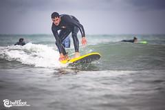 Lez9nov19_65 (barefootriders) Tags: scuola di surf barefoot school roma italia lazio castello santa severa