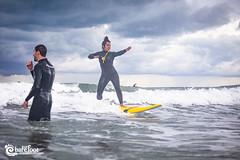 Lez9nov19_49 (barefootriders) Tags: scuola di surf barefoot school roma italia lazio castello santa severa