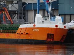 M.V. ALECTO (General Cargo) - IMO: 9373278 Call Sign: PHLR (MMSI: 244908000)  Flag: Netherlands [NL] (guyfogwill) Tags: 2019 abp alecto associatedbritishports autumn bateau bateaux bâteaux beaumaris boat boats cargo cargoboat cargoship cargovessel coastal coaster coastline devon docks dschx60 england europe flicker fogwill gb gbtnm gbr generalcargo greatbritan guy guyfogwill harbour imo9373278 marine maritime merchantship merchantvessel mmsi244908000 nautical phlr port river riverteign ship son southwest teignestuary teignbridge teignmouth teignmouthapproaches teignmouthharbourcommission thc theshaldives tq14 transport uk unitedkingdom vessel workboat photo interesting absorbing engrossing fascinating riveting gripping compelling compulsive beach water sea ocean